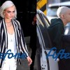 Cara Delevingne Headshave for Her Role in Life in a Year