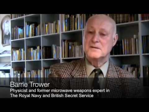 Dr. Barrie Trower