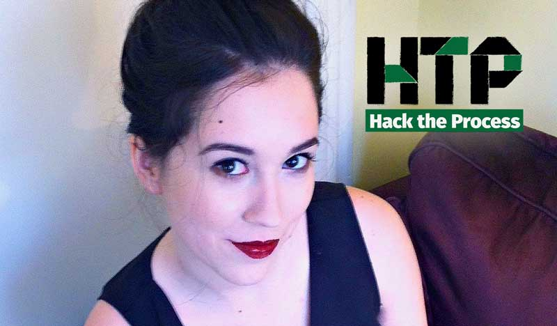 Creating a Movement with Tara Byrne on Hack the Process Podcast, Episode 12