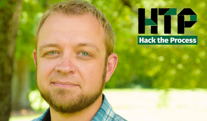 Training Clients to Work Your Way with Curtis McHale on Hack the Process Podcast, Episode 36