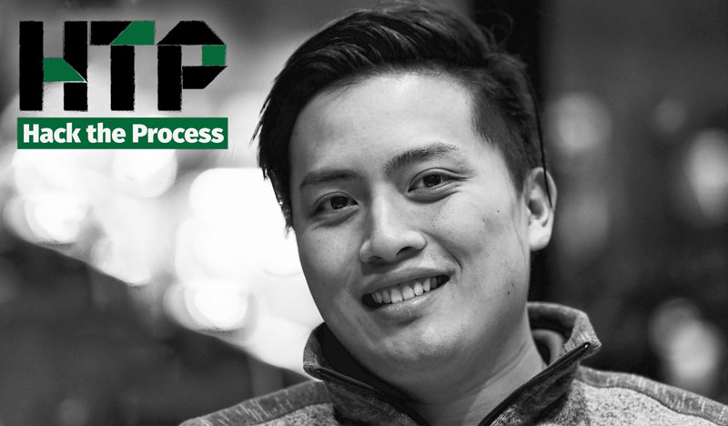 From Mindset Inequality to Serial Entrepreneurship with Ricky Yean on Hack the Process Podcast, Episode 38