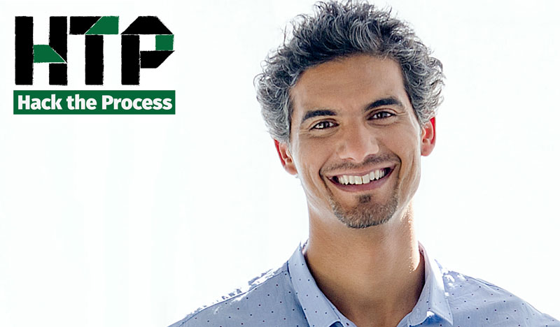 Find Out What a $100 MBA is Worth from Omar Zenhom on Hack the Process Podcast, Episode 39