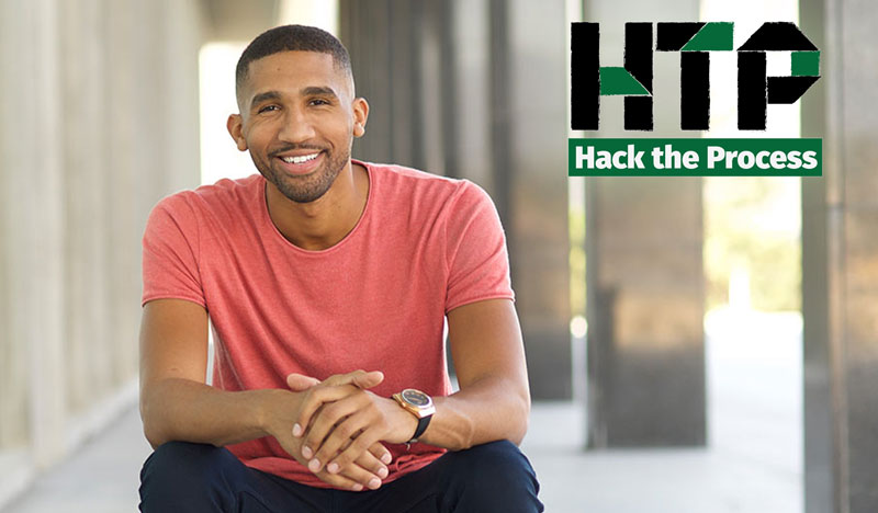 The Power to Heal and Grow as Integrated Men, with JuVan Langford on Hack the Process Podcast, Episode 42