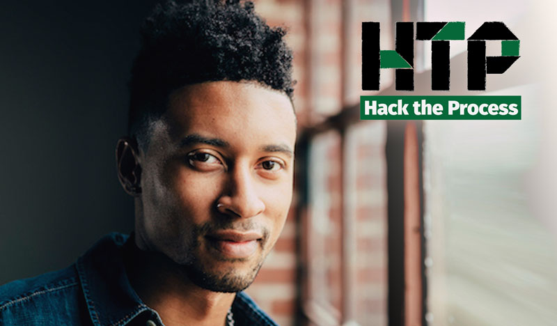 Discover Your Inner Fitness Superhero With Julian Hayes on Hack the Process Podcast, Episode 52