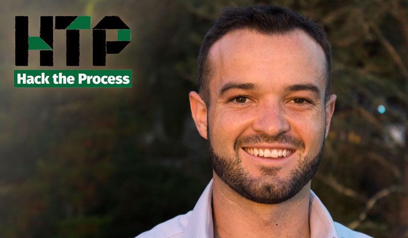 Turning Quizzes Into Customer Engagement with Josh Haynam on Hack the Process Podcast, Episide 53