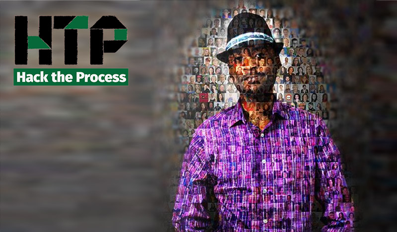 Discover Your Own Unique Real Self in 12 Minutes with Engel Jones on Hack the Process Podcast, Episode 60