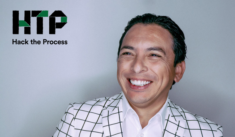 Brian Solis Digs Into the Social Media Roots of Our Discontent on Hack the Process Podcast