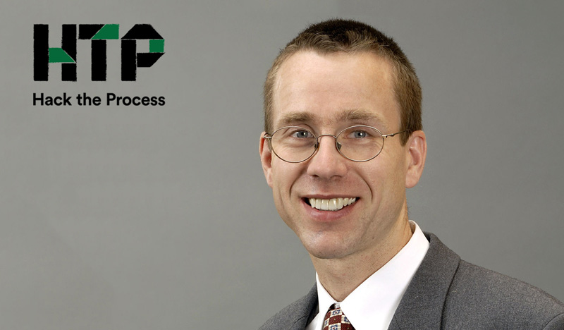 Christian Terwiesch Strategizes Around Continuous Customer Relationships on Hack the Process Podcast