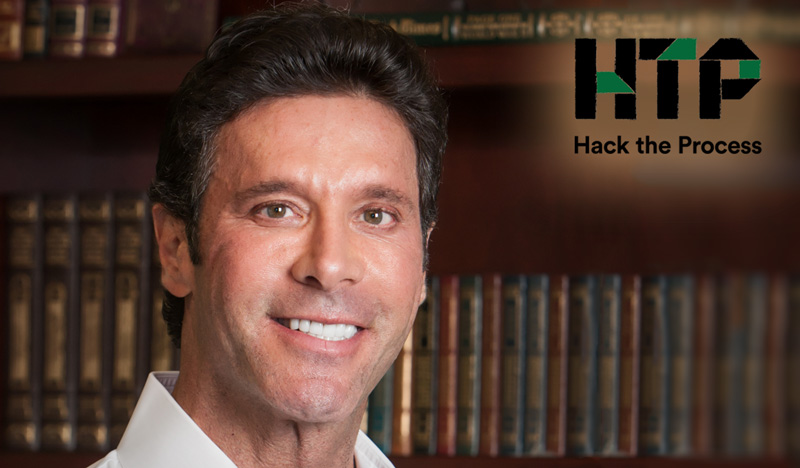 Bill Wooditch Teaches the Philosophy of Failure on Hack the Process Podcast