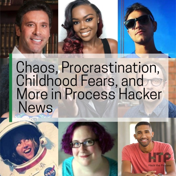 Chaos, Procrastination, Childhood Fears, and More in Process Hacker News