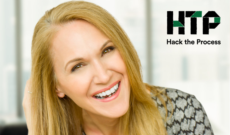 April Dunford Can Help You Be Obviously Awesome on Hack the Process Podcast