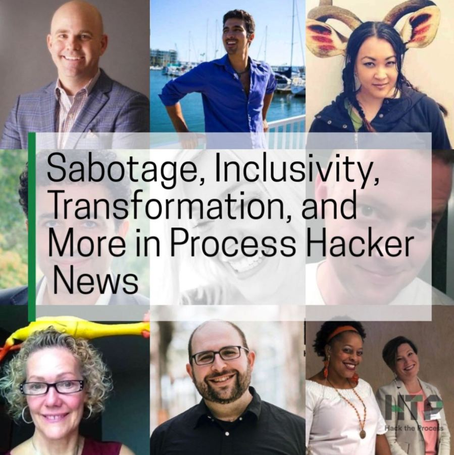 Sabotage, Inclusivity, Transformation, and More in Process Hacker News