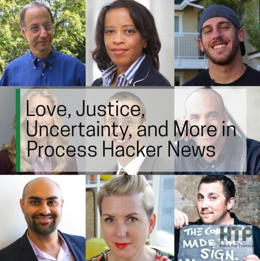 Love, Justice, Uncertainty, and More in Process Hacker News
