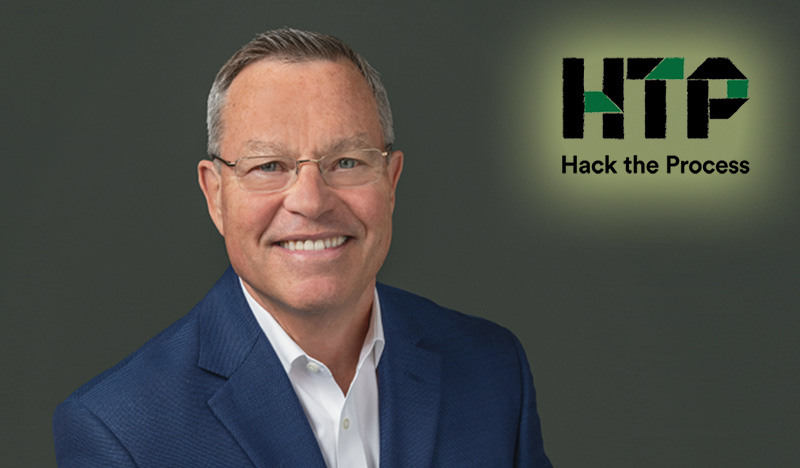 Dr. Wayne Baker Encourages You to Ask for Help On Hack the Process Podcast