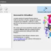 Installare una Virtual Machine con OS Windows e Linux
