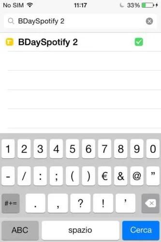 Spotify premium con Cydia anche su iOS 7 in su | Hacktricks 3 0