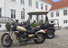 Bike Kragerup