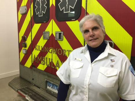 KAA: Pat Miller Retires