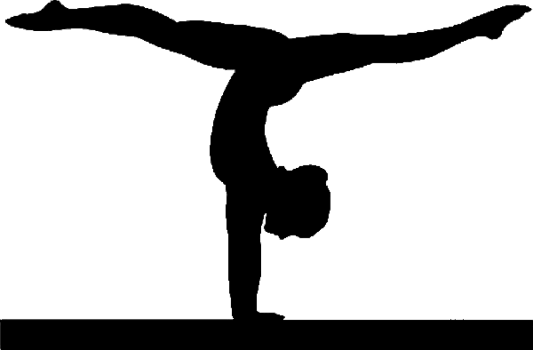 Gymnastics 2019: HKHS vs. Old Lyme, Mercy, & Valley