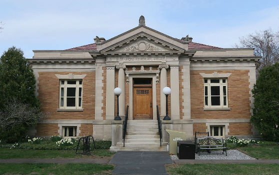 Brainerd Memorial Library: March 2019 Upcoming Events