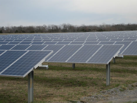 Site Walk and Hearing Scheduled on Proposed Solar Farm in Killingworth