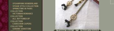 jeweler's website