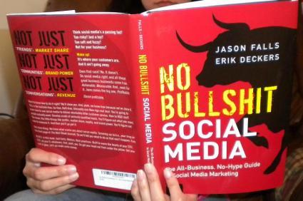 No Bull** Social Media