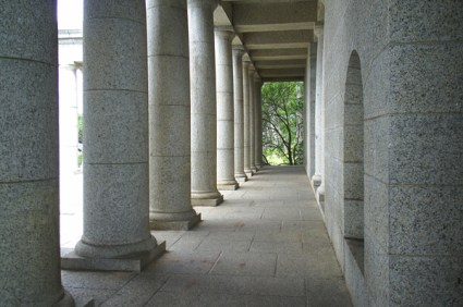 pillars of trust