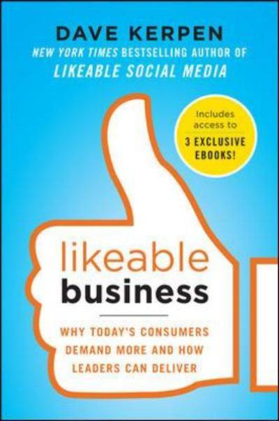 LIKEABLE BUSINESS DAVE KERPEN EBOOK DOWNLOAD