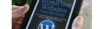 WordPress Websites Step by Step