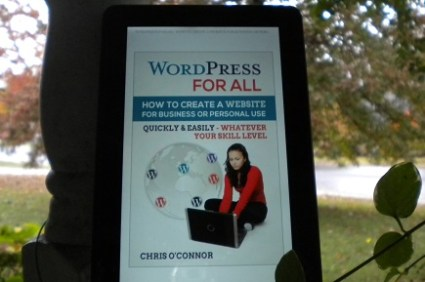 WordPress for All by Chris O'Connor