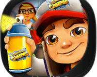 Subway Surfers Game Free Download [Latest] For PC