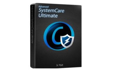 Advanced Systemcare 10.1 Key