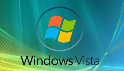 Windows Vista ISO Download