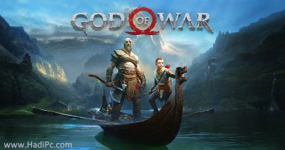 God of War 4 PC Game License Key