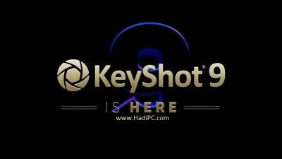 KeyShot Pro 9.0.289 Crack
