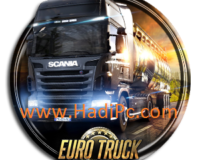 Euro Truck Simulator 2 Crack Key 2020 Free Download [Full Version]