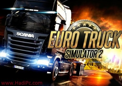 Euro Truck Simulator 2 Crack Key