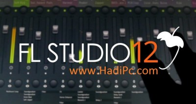 FL Studio 12 Producer Edition Crack