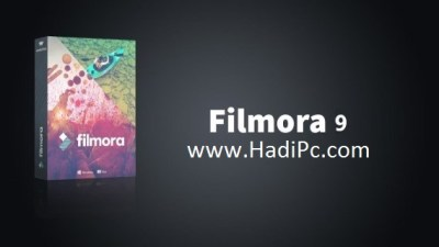 Wondershare Filmora 9 Crack 2020