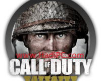 Call Of Duty WW2 Crack Version 1.25 Plus License Key Free