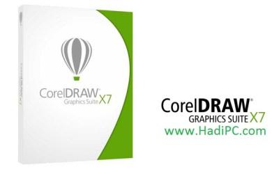 Corel DRAW X7 Crack Keygen