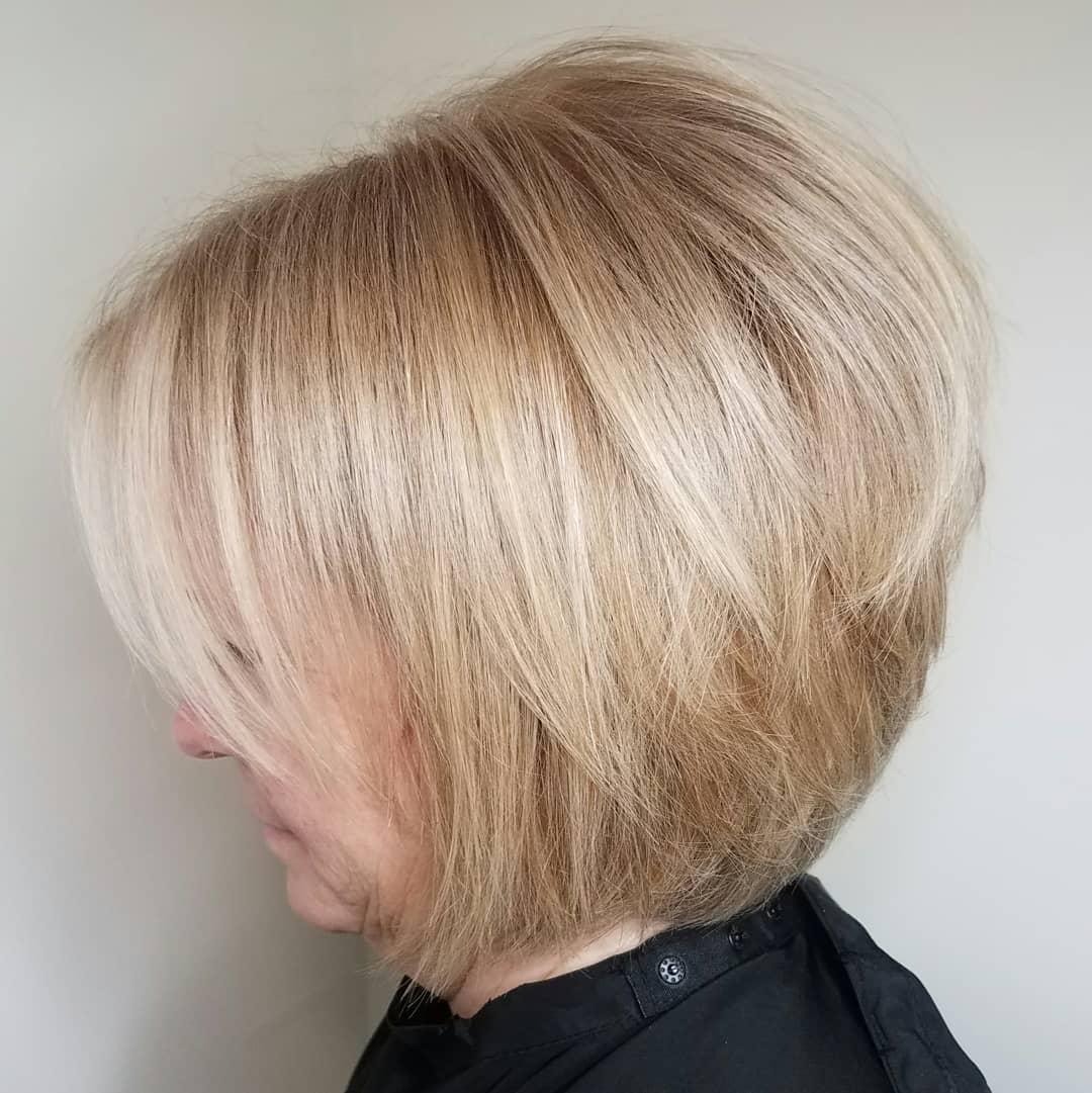 50 Best Hairstyles for Women over 50 for 2019 , Hair Adviser