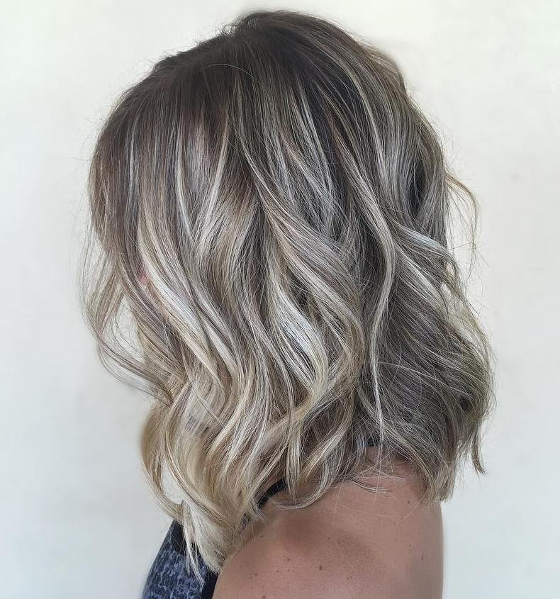 50 HOTTEST Balayage Hair Ideas to Try in 2019 , Hair Adviser
