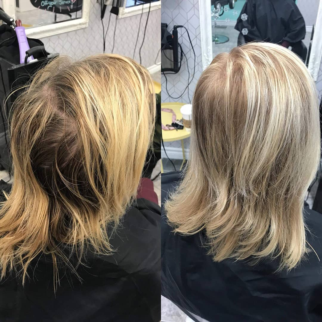 What are best hairstyles for very thin hair? , Hair Adviser