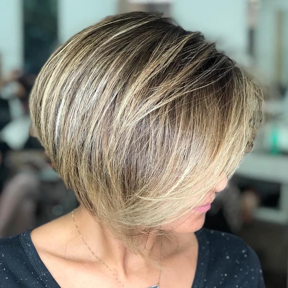 Wondrous 50 Brand New Short Bob Haircuts And Hairstyles For 2020 Hair Adviser Schematic Wiring Diagrams Phreekkolirunnerswayorg