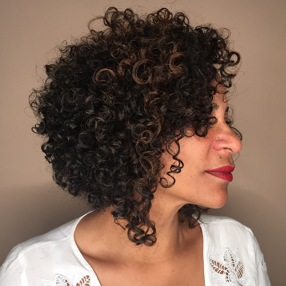 Inverted Bob for Kinky Coils