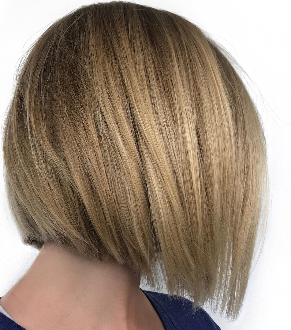Straight One-length Bob