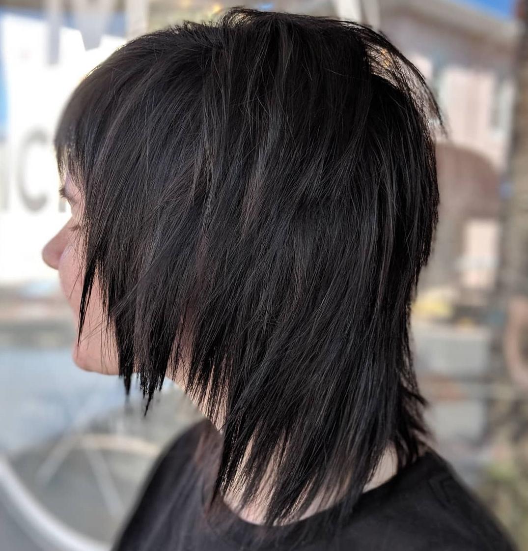 50 Latest Shag Haircut Variations Trendy In 2020 Hair Adviser