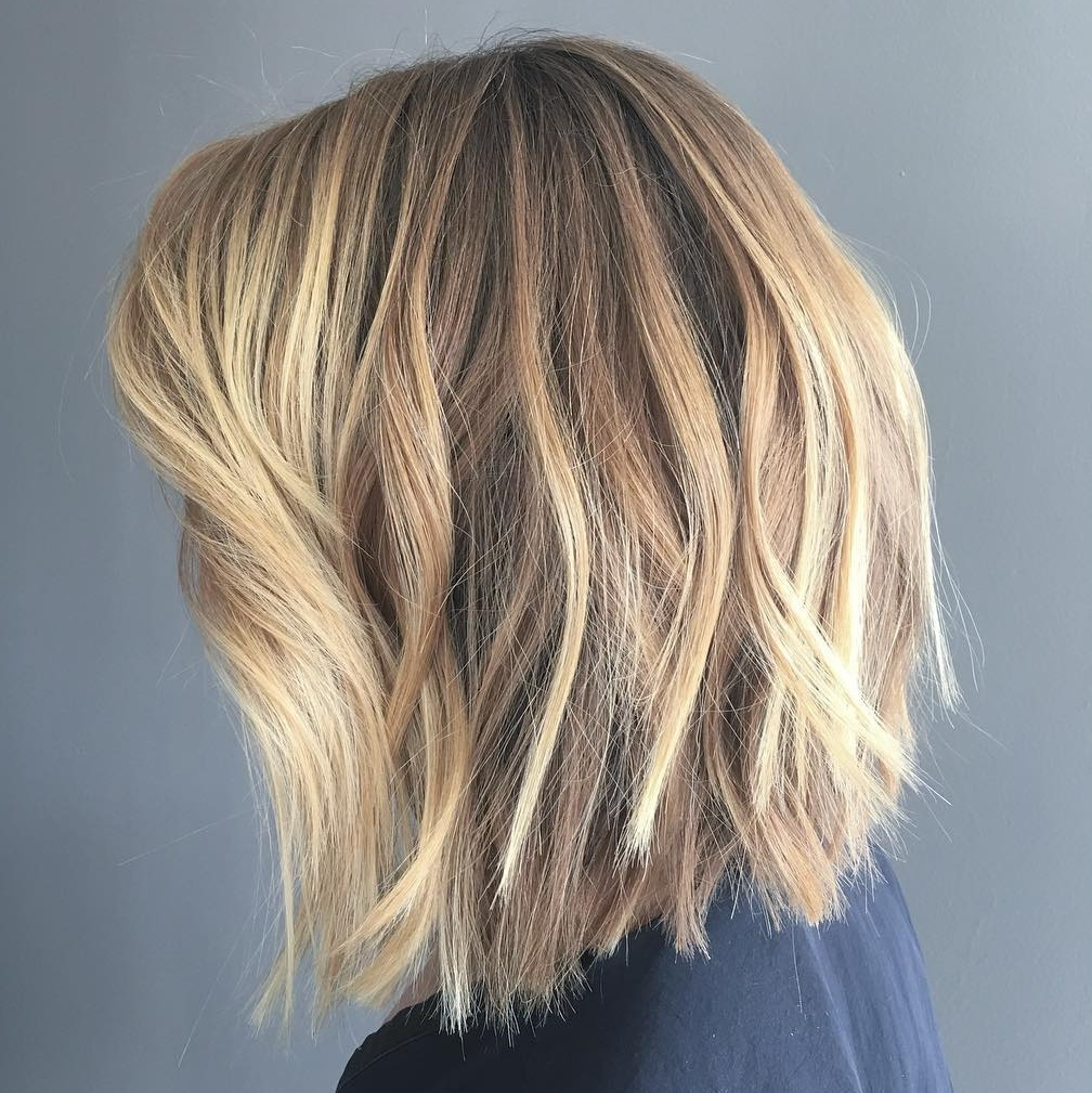 12 Layered Bobs You Will Fall in Love With - Hair Adviser
